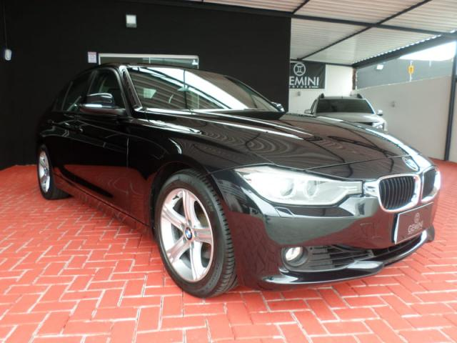 BMW 320I 2.0 16V TURBO ACTIVE FLEX 4P AUTOMATICO - Foto 2