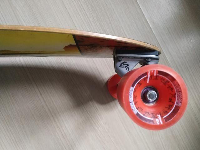 Skate Longboard Sector9 - Foto 2