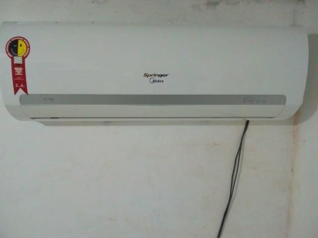 Ar condicionado midea 9000btus - Foto 3