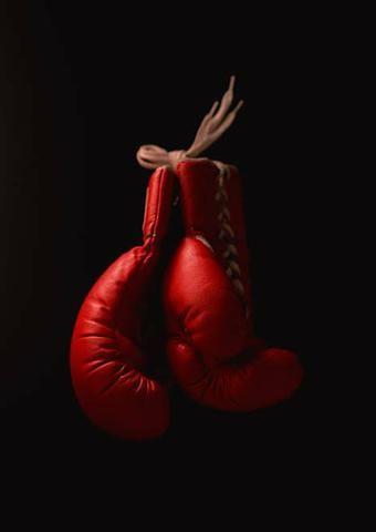 Aulas de Muay Thai & Boxe