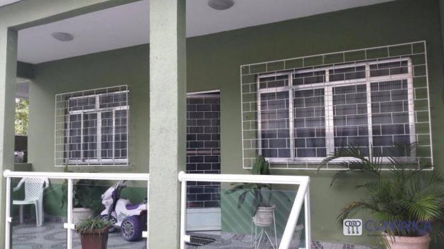 Casa residencial à venda, Santíssimo, Rio de Janeiro. - Foto 4