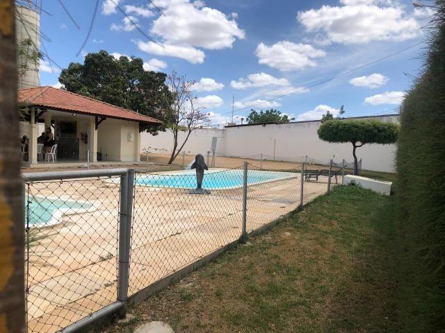 Aluga-se Casa 2/4 no Condomínio Alto da Bela Vista. Mossoró-RN - Foto 6