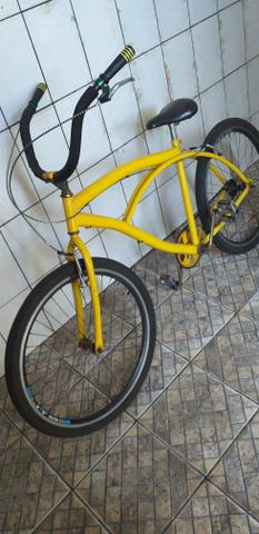 Vendo (2) duas Bicicletas - Foto 5