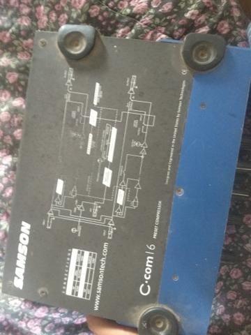 C** 6 presert compressor - Foto 2