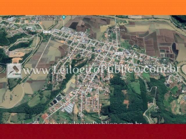 Rio Do Oeste (sc): Terreno Rural 101.343,75 M² mmrrl uqmgk