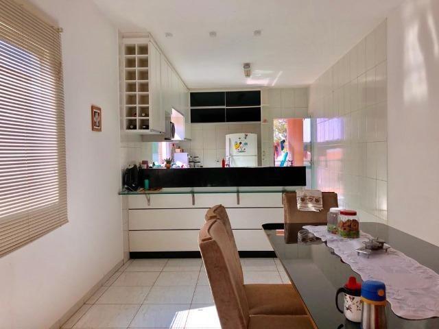 Excelente Casa 3 Quartos no Setor de Mansões Sobradinho, Aceito Imóvel - Foto 12
