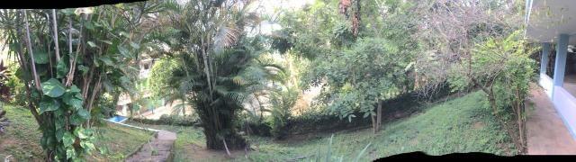 Praia de Ibicuí-Dezembro Ano Novo- lindo casarão 04 quartos, terraço, completíssima! - Foto 19