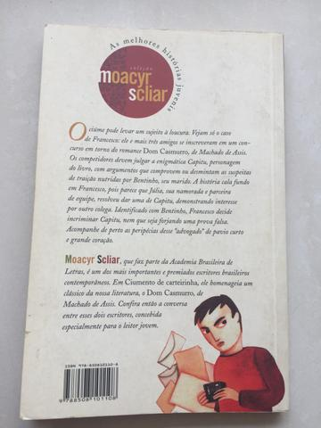 """Livro Paradidático """"Ciumento de carteirinha """" - Foto 2"""
