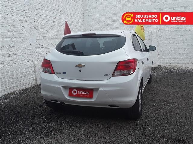 Chevrolet Onix 1.0 mpfi joy 8v flex 4p manual - Foto 5