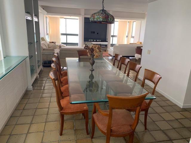 Cr2 vende Apartamento duplex com 4 quartos Beira mar de Piedade - Foto 13