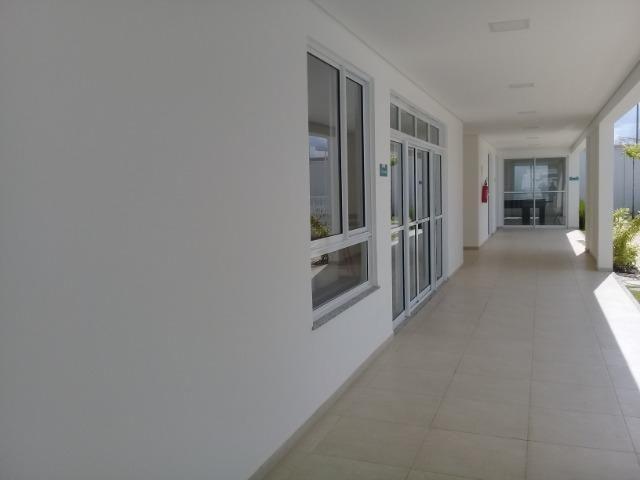 Maravilhosa casa de 3/4 em condomínio fechado no bairro do sim - Foto 12