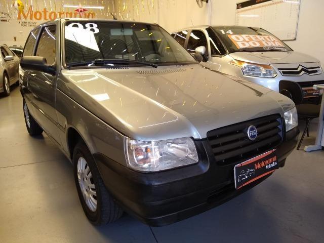 Fiat - Uno completo Financia 100% - Foto 2