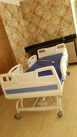 Cama hospitalar elétrica de 3 movimentos - Foto 6