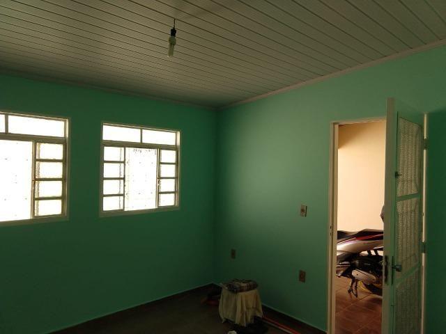 Oportunidade ! Vendo linda casa Qr 401 ! Escriturada ! Reformada ! Confira ! - Foto 10