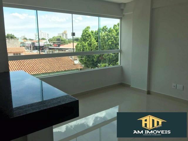 Apartamentos 1 qt Suíte Jardim América - Foto 2