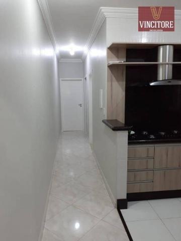 Casa com 2 dormitórios à venda, 107 m² por R$ 275.000 - Jardim Terras de Santo Antônio - H - Foto 7
