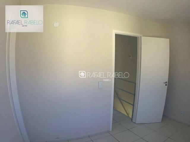 Casa duplex em condomínio no Eusébio - Foto 20
