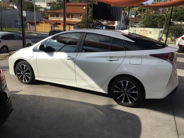 TOYOTA PRIUS 2017/2018 1.8 16V HÍBRIDO 4P AUTOMÁTICO - Foto 10