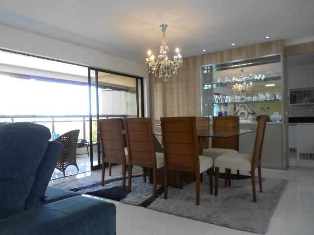 AP0569 - Apartamento residencial à venda, Guararapes, Fortaleza - Foto 4