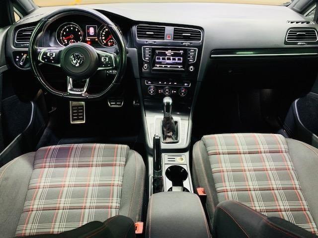 Volkswagen Golf 2.0 tsi gti 16v turbo gasolina 4p automático - Foto 6