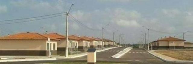 Passo casa no residencial Santo Antônio- Vila Maranhão