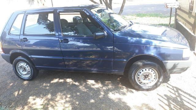 Fiat uno ano99 - Foto 2