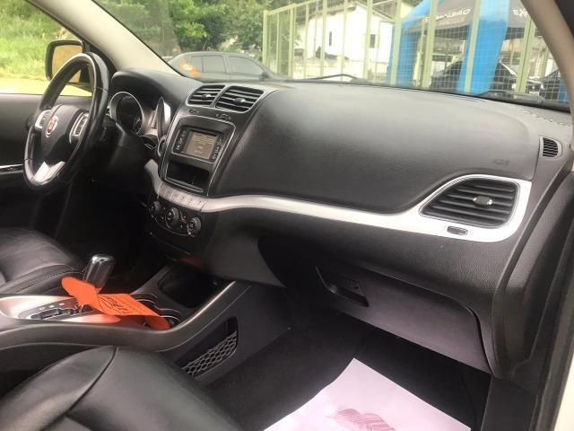 Fiat Freemont Emot/Precision 2.4 16 V Automático 2012/2012 - Foto 12