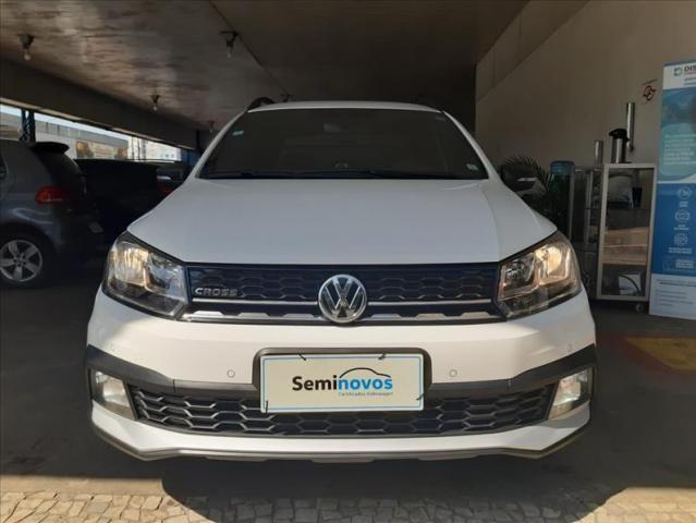 Volkswagen Saveiro 1.6 Cross cd 16v - Foto 3