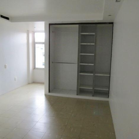 AP0601 Edifício Elos Seis, 3 suítes, 4 vagas, prédio com elevador e piscina, Cocó - Foto 14