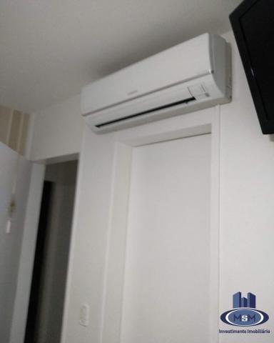 Apartamento à venda com 3 dormitórios em Vila são francisco, Hortolândia cod:AP00032 - Foto 12