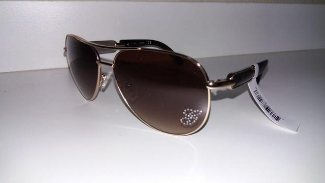 Óculos Guess estilo aviador - Bijouterias, relógios e acessórios ... 5c583e03ed