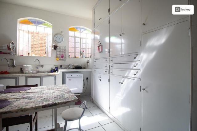 Casa para alugar com 5 dormitórios em São bento, Belo horizonte cod:2106 - Foto 13