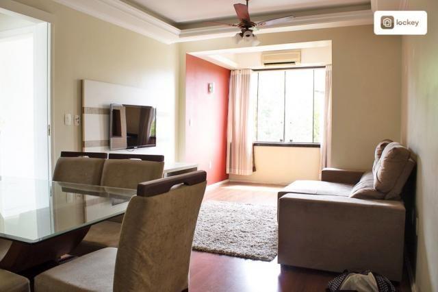 Apartamento com 71m² e 2 quartos