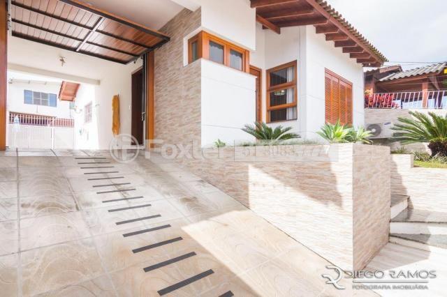 Casa à venda com 2 dormitórios em Espírito santo, Porto alegre cod:185823 - Foto 20