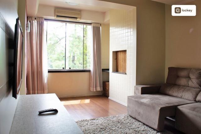 Apartamento com 71m² e 2 quartos - Foto 5