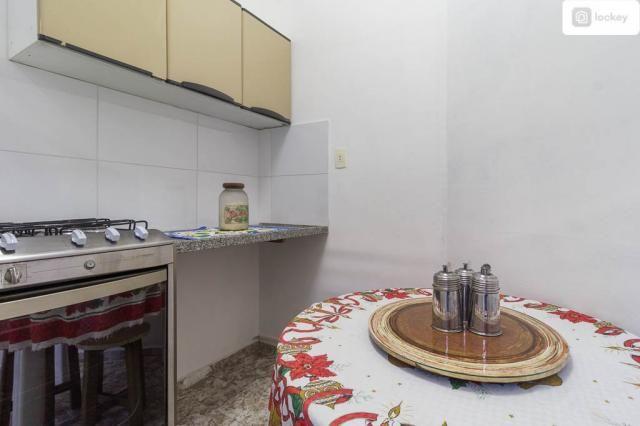 Apartamento para alugar com 1 dormitórios em Alto barroca, Belo horizonte cod:3327 - Foto 20