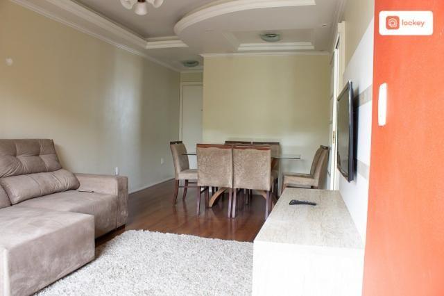 Apartamento com 71m² e 2 quartos - Foto 4