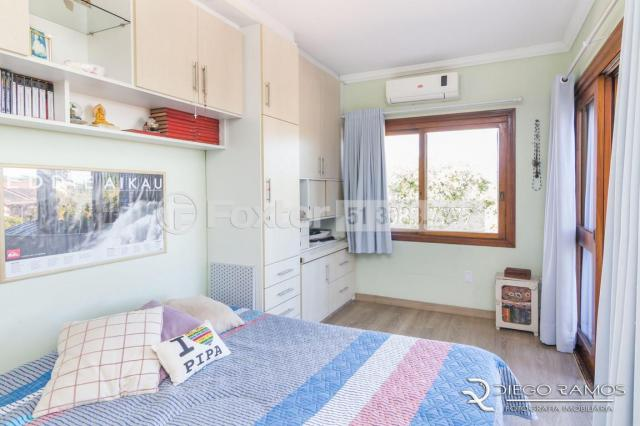 Casa à venda com 3 dormitórios em Cavalhada, Porto alegre cod:185146 - Foto 11