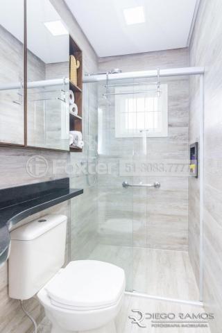 Casa à venda com 2 dormitórios em Espírito santo, Porto alegre cod:185823 - Foto 9