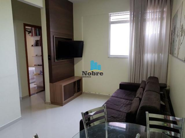 Apartamento de 3 quartos em buritis bh - Foto 5