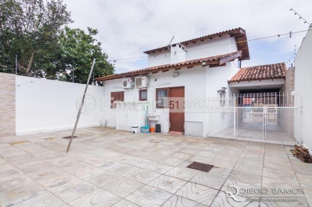 Casa à venda com 2 dormitórios em Espírito santo, Porto alegre cod:185823 - Foto 17