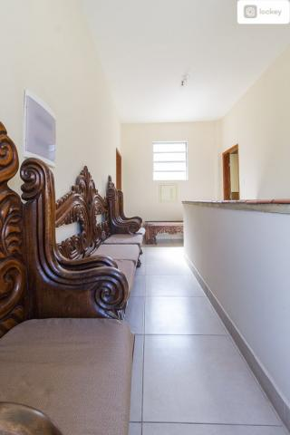 Apartamento para alugar com 1 dormitórios em Alto barroca, Belo horizonte cod:3327 - Foto 14