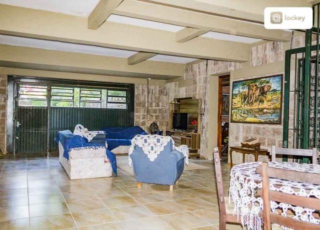 Casa com 350m² e 6 quartos - Foto 3