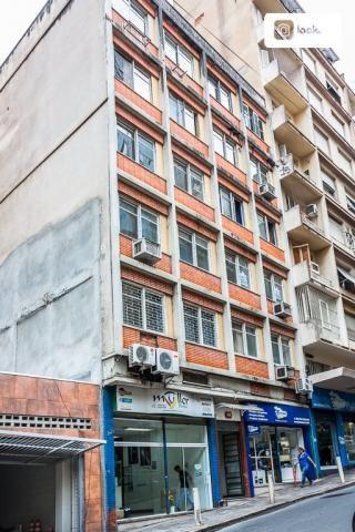 Apartamento com 50m² e 1 quarto - Foto 17