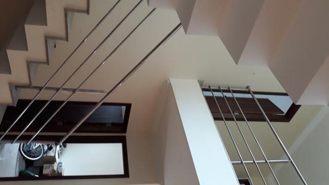 Casa à venda com 4 dormitórios em Caiçara, Belo horizonte cod:2688 - Foto 5