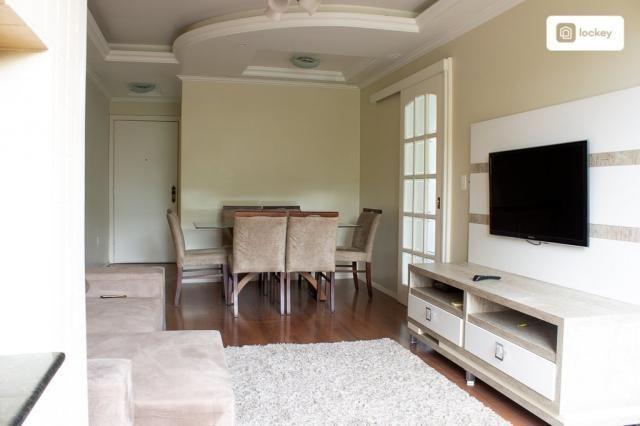 Apartamento com 71m² e 2 quartos - Foto 3