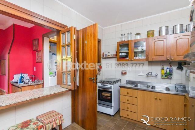 Casa à venda com 3 dormitórios em Cavalhada, Porto alegre cod:185146 - Foto 19