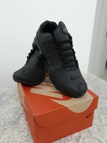 d9525d31e45 Tênis Nike Shox Júnior 4 Molas Masculino 189 - Roupas e calçados ...