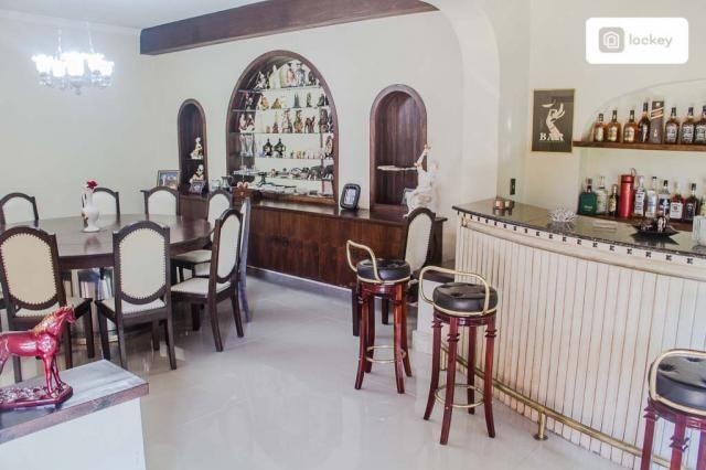 Casa com 450m² e 5 quartos - Foto 8