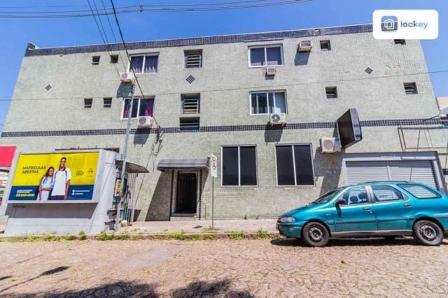Kitchenette/conjugado para alugar com 1 dormitórios em Cavalhada, Porto alegre cod:3652 - Foto 7